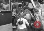 Image of displaced persons Wetzlar Germany, 1945, second 17 stock footage video 65675063170