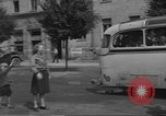 Image of displaced persons Wetzlar Germany, 1945, second 25 stock footage video 65675063170
