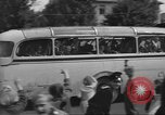 Image of displaced persons Wetzlar Germany, 1945, second 27 stock footage video 65675063170