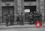 Image of displaced persons Wetzlar Germany, 1945, second 30 stock footage video 65675063170