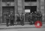 Image of displaced persons Wetzlar Germany, 1945, second 31 stock footage video 65675063170