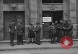 Image of displaced persons Wetzlar Germany, 1945, second 32 stock footage video 65675063170