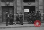 Image of displaced persons Wetzlar Germany, 1945, second 33 stock footage video 65675063170