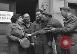 Image of displaced persons Wetzlar Germany, 1945, second 36 stock footage video 65675063170