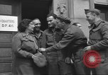 Image of displaced persons Wetzlar Germany, 1945, second 37 stock footage video 65675063170