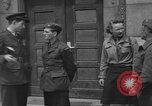 Image of displaced persons Wetzlar Germany, 1945, second 40 stock footage video 65675063170