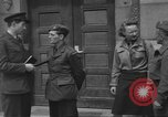 Image of displaced persons Wetzlar Germany, 1945, second 41 stock footage video 65675063170