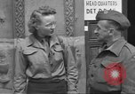 Image of displaced persons Wetzlar Germany, 1945, second 45 stock footage video 65675063170