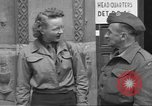 Image of displaced persons Wetzlar Germany, 1945, second 46 stock footage video 65675063170
