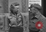 Image of displaced persons Wetzlar Germany, 1945, second 47 stock footage video 65675063170