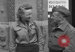 Image of displaced persons Wetzlar Germany, 1945, second 48 stock footage video 65675063170