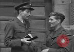 Image of displaced persons Wetzlar Germany, 1945, second 53 stock footage video 65675063170