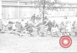 Image of displaced persons Wetzlar Germany, 1945, second 4 stock footage video 65675063171