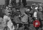Image of displaced persons Wetzlar Germany, 1945, second 23 stock footage video 65675063171