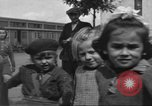 Image of displaced persons Wetzlar Germany, 1945, second 24 stock footage video 65675063171