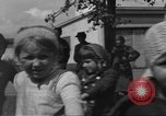 Image of displaced persons Wetzlar Germany, 1945, second 37 stock footage video 65675063171