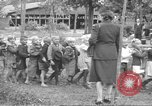 Image of displaced persons Wetzlar Germany, 1945, second 38 stock footage video 65675063171