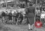 Image of displaced persons Wetzlar Germany, 1945, second 39 stock footage video 65675063171