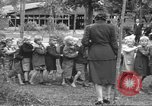 Image of displaced persons Wetzlar Germany, 1945, second 40 stock footage video 65675063171