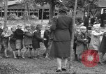 Image of displaced persons Wetzlar Germany, 1945, second 41 stock footage video 65675063171