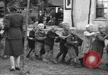 Image of displaced persons Wetzlar Germany, 1945, second 43 stock footage video 65675063171