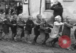 Image of displaced persons Wetzlar Germany, 1945, second 44 stock footage video 65675063171