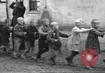 Image of displaced persons Wetzlar Germany, 1945, second 45 stock footage video 65675063171