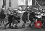 Image of displaced persons Wetzlar Germany, 1945, second 48 stock footage video 65675063171