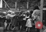 Image of displaced persons Wetzlar Germany, 1945, second 50 stock footage video 65675063171
