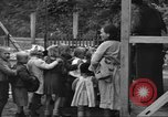Image of displaced persons Wetzlar Germany, 1945, second 51 stock footage video 65675063171