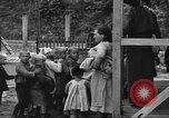 Image of displaced persons Wetzlar Germany, 1945, second 52 stock footage video 65675063171