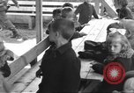 Image of displaced persons Wetzlar Germany, 1945, second 54 stock footage video 65675063171