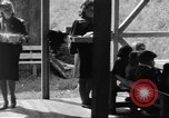 Image of displaced persons Wetzlar Germany, 1945, second 60 stock footage video 65675063171