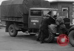 Image of displaced persons Wetzlar Germany, 1945, second 5 stock footage video 65675063172