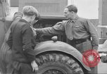 Image of displaced persons Wetzlar Germany, 1945, second 11 stock footage video 65675063172