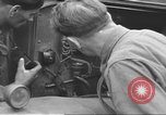 Image of displaced persons Wetzlar Germany, 1945, second 19 stock footage video 65675063172