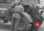 Image of displaced persons Wetzlar Germany, 1945, second 21 stock footage video 65675063172