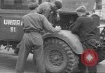 Image of displaced persons Wetzlar Germany, 1945, second 22 stock footage video 65675063172