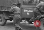 Image of displaced persons Wetzlar Germany, 1945, second 23 stock footage video 65675063172