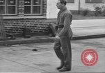 Image of displaced persons Wetzlar Germany, 1945, second 29 stock footage video 65675063172