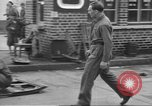 Image of displaced persons Wetzlar Germany, 1945, second 30 stock footage video 65675063172