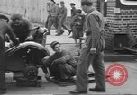 Image of displaced persons Wetzlar Germany, 1945, second 31 stock footage video 65675063172