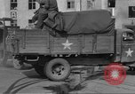 Image of displaced persons Wetzlar Germany, 1945, second 4 stock footage video 65675063173