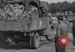 Image of displaced persons Wetzlar Germany, 1945, second 12 stock footage video 65675063173