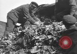Image of displaced persons Wetzlar Germany, 1945, second 29 stock footage video 65675063173
