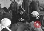 Image of displaced persons Wetzlar Germany, 1945, second 49 stock footage video 65675063173