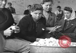Image of displaced persons Wetzlar Germany, 1945, second 60 stock footage video 65675063173