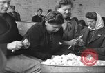 Image of displaced persons Wetzlar Germany, 1945, second 61 stock footage video 65675063173