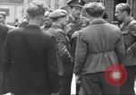 Image of displaced persons Wetzlar Germany, 1945, second 21 stock footage video 65675063174