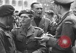Image of displaced persons Wetzlar Germany, 1945, second 27 stock footage video 65675063174